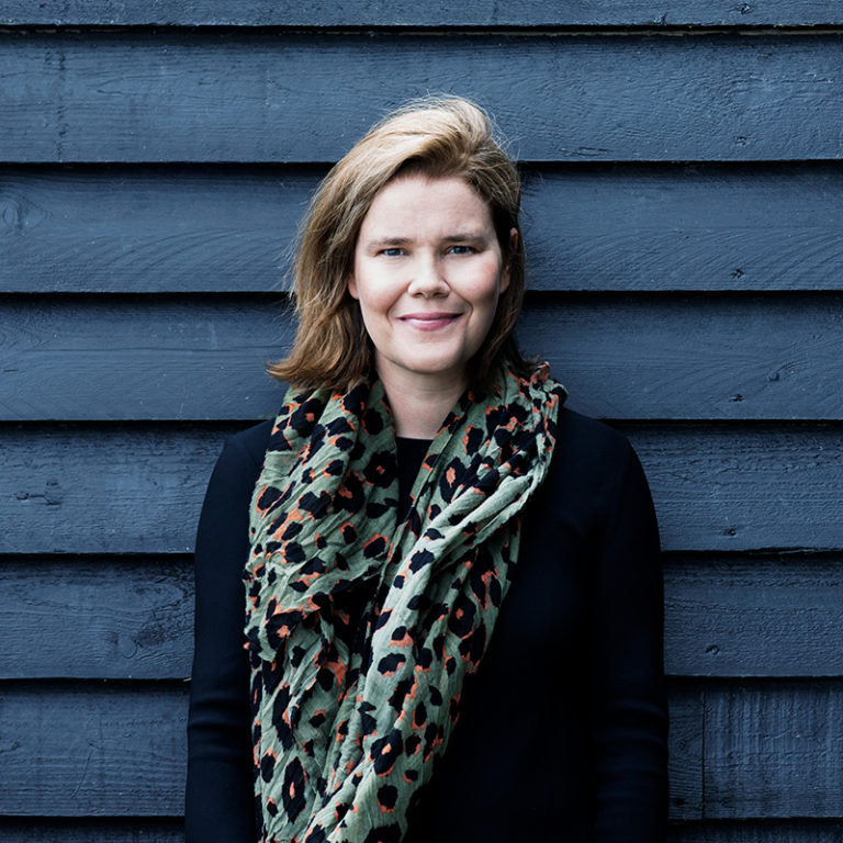 Read more about the article Nille Skalts, Corporate Activist & partner in Märk