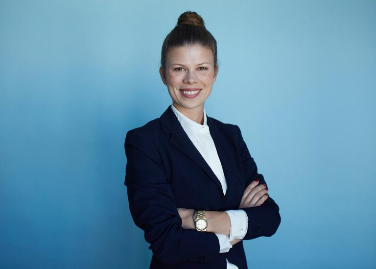 Read more about the article Louise Fredbo-Nielsen, futurist, Future Navigator